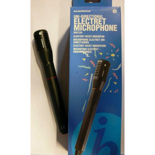 Bandridge KondensatorMikrofon