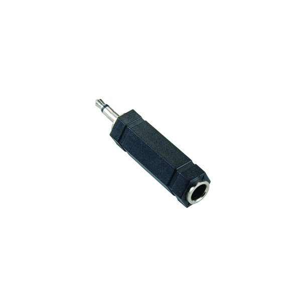 VLP Portable Audio Adapter 3,5mm St. M - 6,3 mm St. F