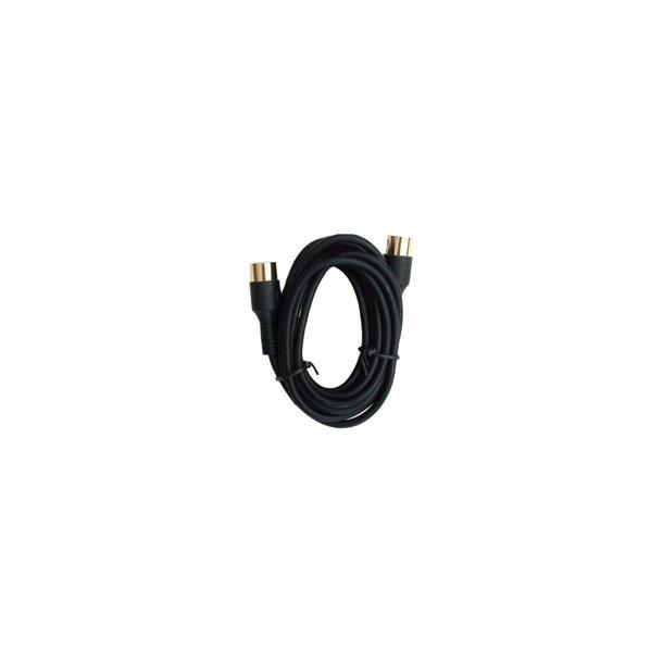 Power Link 8 Cores 5.0m M-MBlack