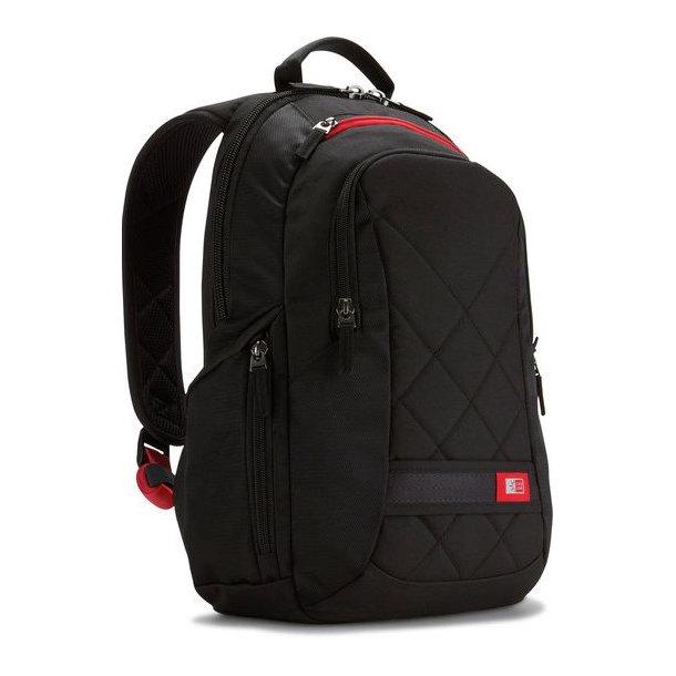 Case Logic 14'' Laptop Sports Backpack - DLBP114K