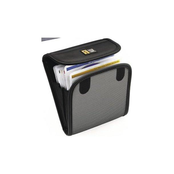 Case Logic Portable ProsleeveFile+10 Prosleeves DTF20