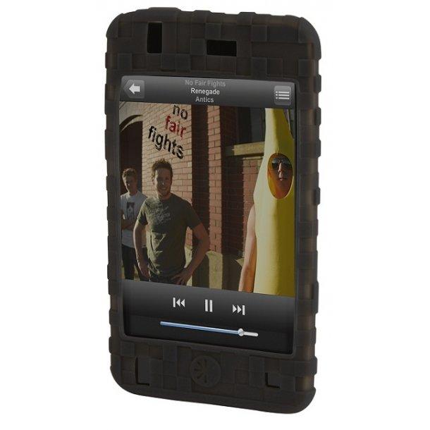 Case Logic Classic iPod Casei sort/Clear 6,2x0,85x11