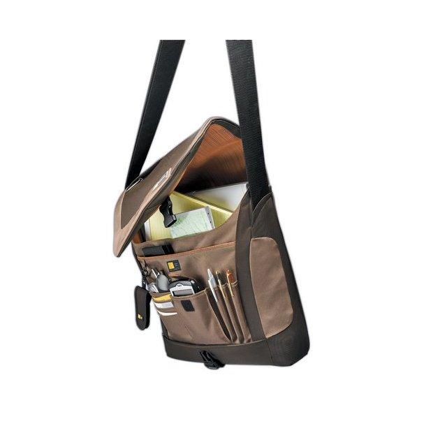 Case Logic TKM15M pc taske i brun