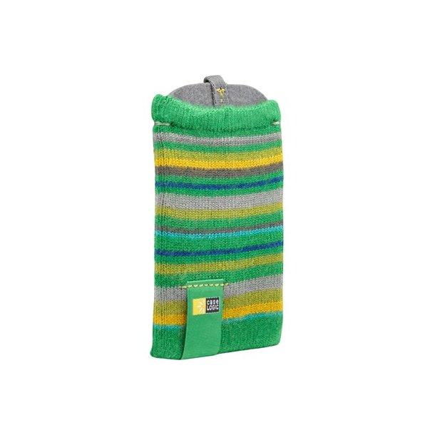Universal Knit Pocket green