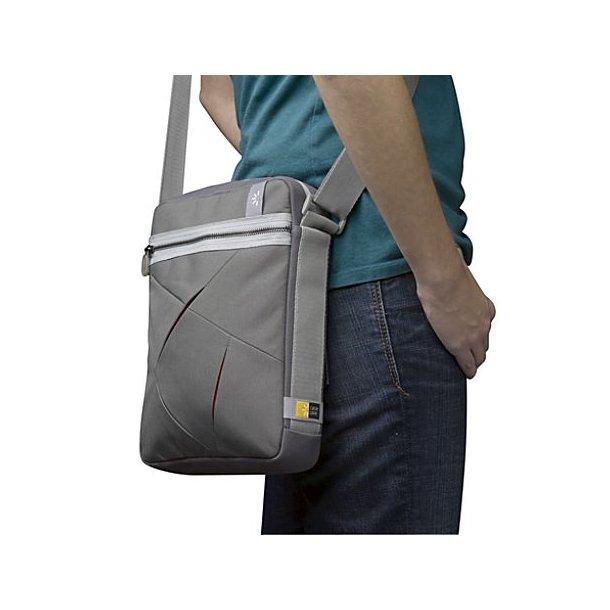 Case Logic ULA110G pc sleeve10'' Grey