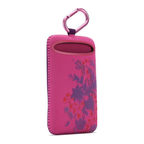 Case Logic Universial Pocket,Pink