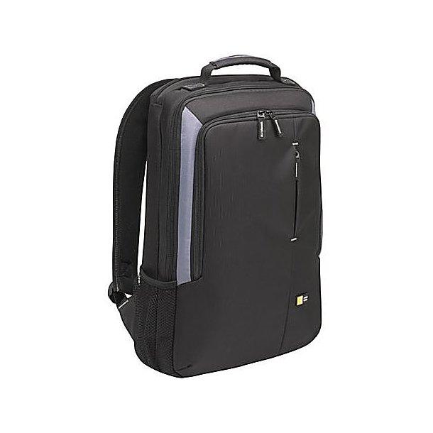 Case Logic 17'' Laptop Backpack - rygsæk til notebook - VNB217