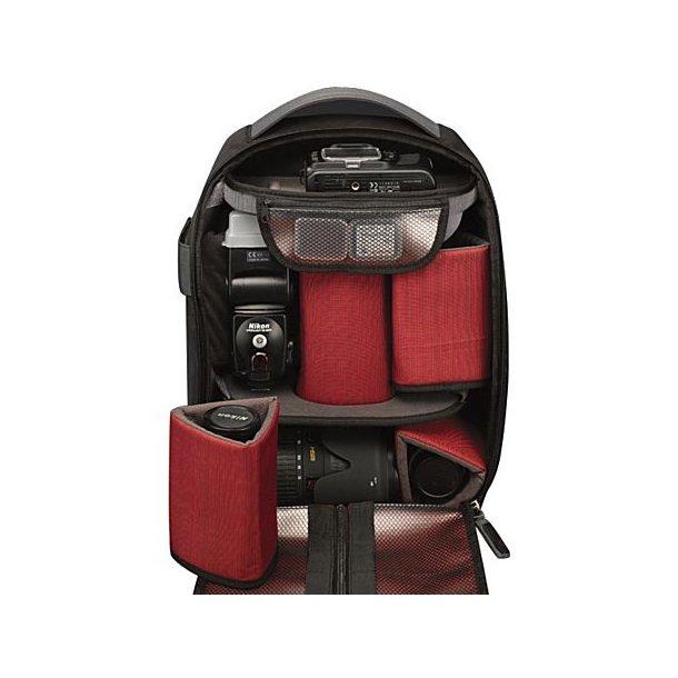 Case Logic SLR Camera Medium Backpack XNSLR06