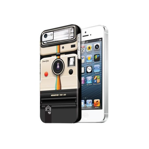 Lomography til iPhone 5