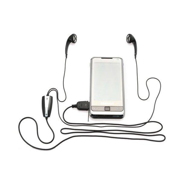 Stereo Headphone til Apple
