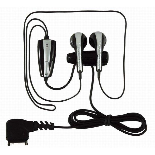 Stereo headphone mic Nokia