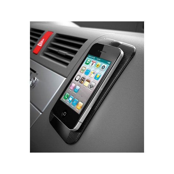 Bil holder til iPhone