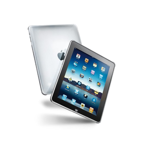 INVISIBLE FOR IPAD