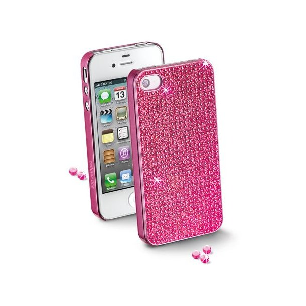 Bling iPhone 4S/4    1