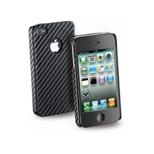 Carbon til iPhone 4S/4