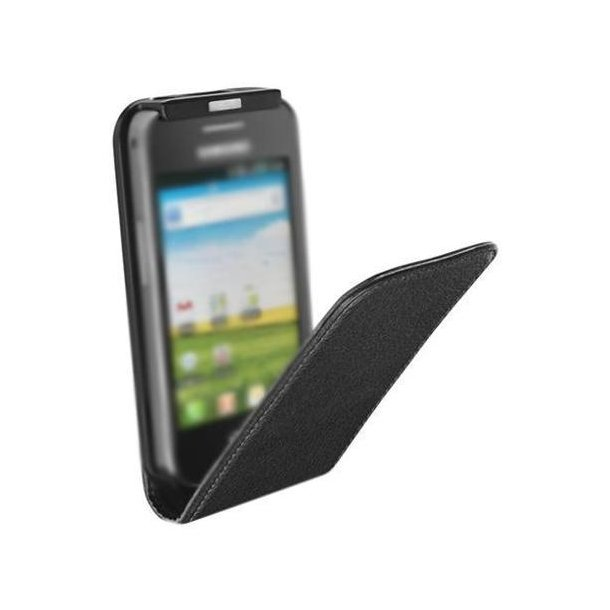 Eco-Leather Flap CaseSamsung G