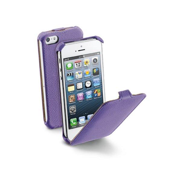 Flap iPhone 5 Violet