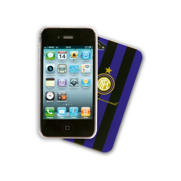 FC Inter Official CoveriPhone 4S/4    1
