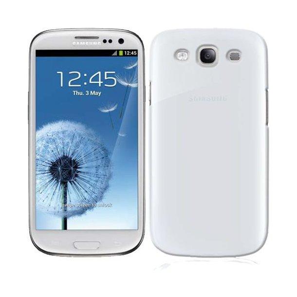 Invisible Case Samsung G S3