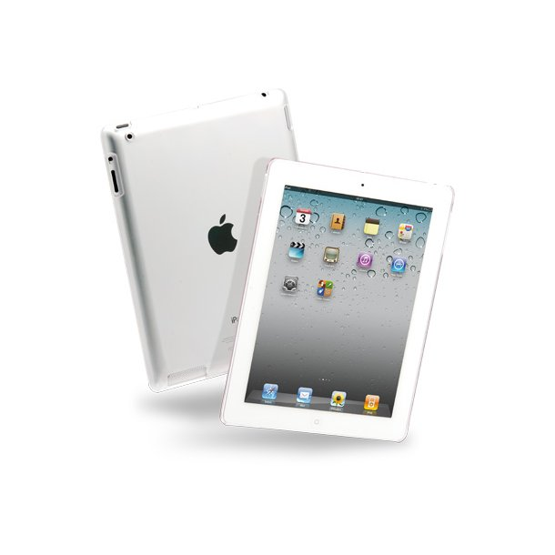 Invisible For iPad 2/3