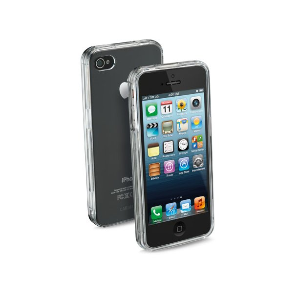 Invisible Case til iPhone®
