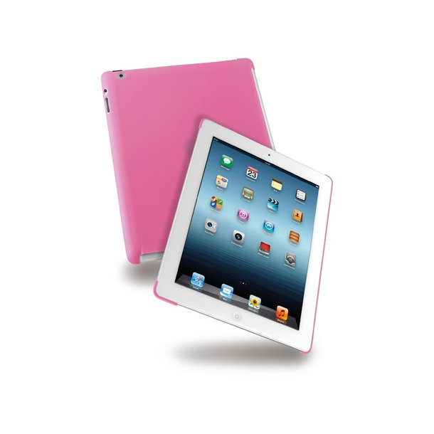 Laser For iPad 2/3 i pink