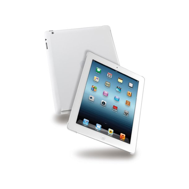 Laser For iPad 2/3 i hvid