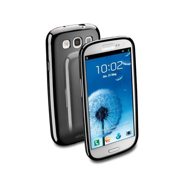 Shocking Cases, i sortSamsung Galaxy S3