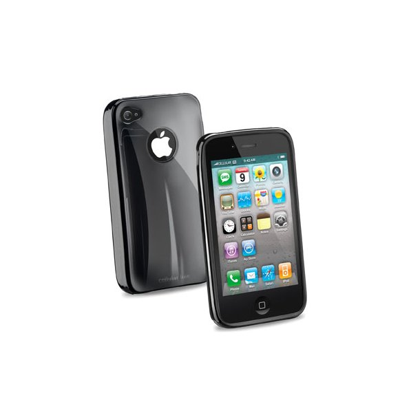 Shocking Cases til iPhone®iPhone 4/4S