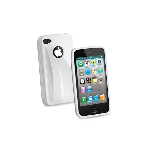 Shocking Cases til iPhone®