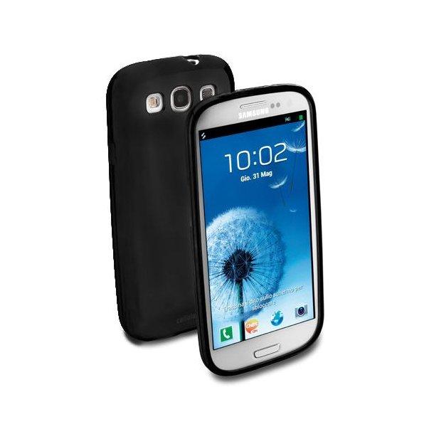 Silicon Case Samsung Galaxy S3