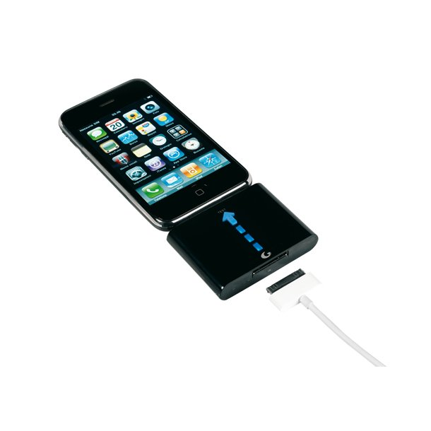 Emergency battery charger /Extra battery ipod/ipone