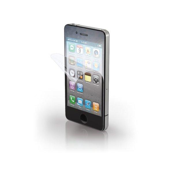 Antibacterial Screen ProtectoriPhone 4/4S