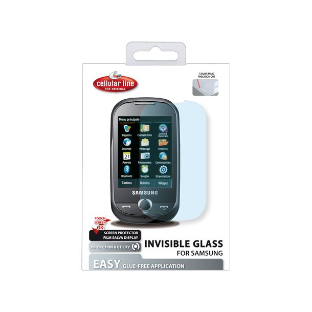 Clear Glass Protective FilmsSamsung