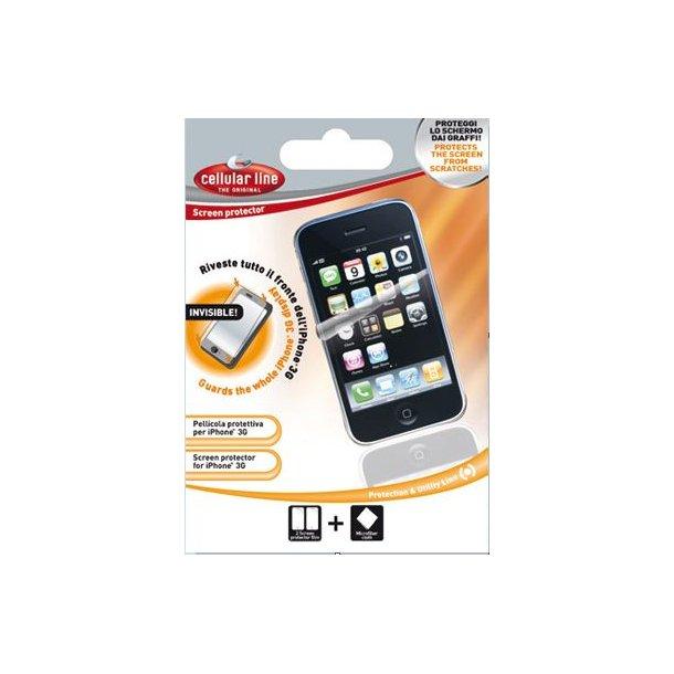 Screen Protectors iPhone 3g