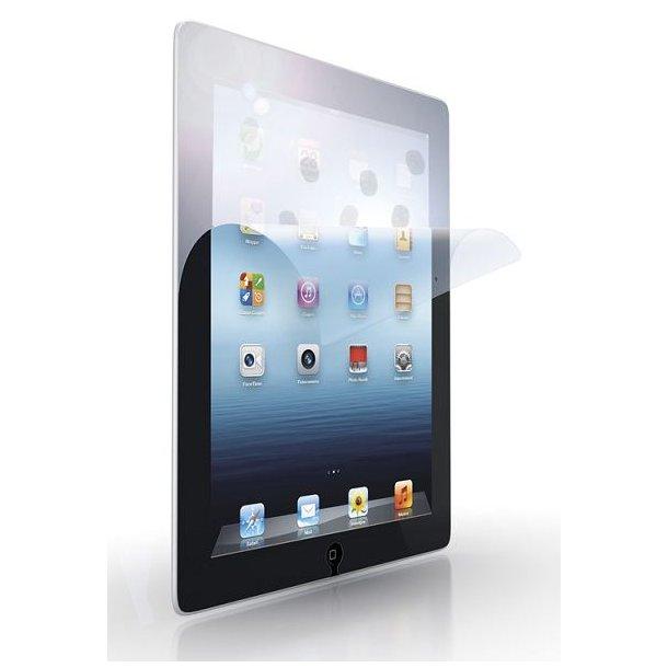 Ultra glas til iPad 3