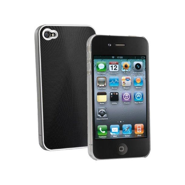 TECHNO IPHONE4-i sort