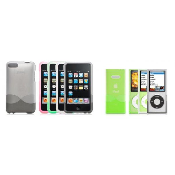 Griffin Wave With EasyDocktil iPod Nano 4G - i sort