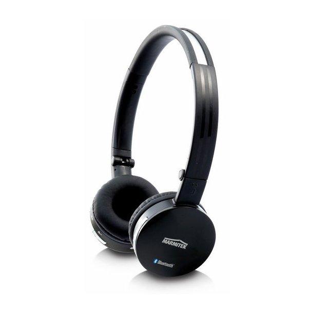 Marmitek BoomBoom 540 HiFi Bluetooth Headphones