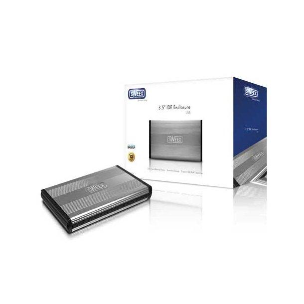 3.5'' IDE Enclosure USB