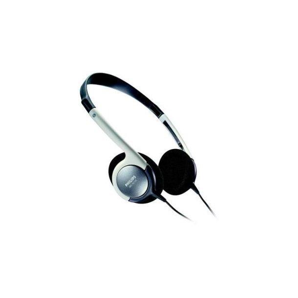 Philips SBC-HL145 PHILIPS Lightweight Headphones