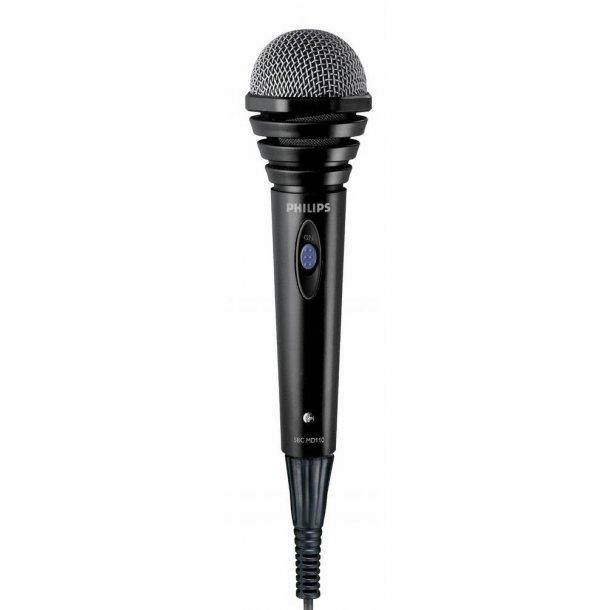Philips SBC-MD110 Karaoke