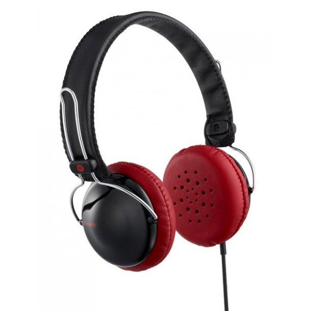 Pioneer Dynamic HP, rød