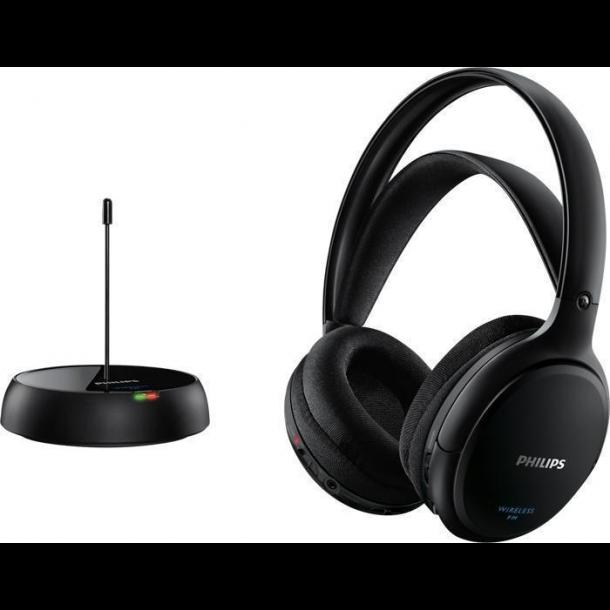 Philips FM Wireless SHC5200
