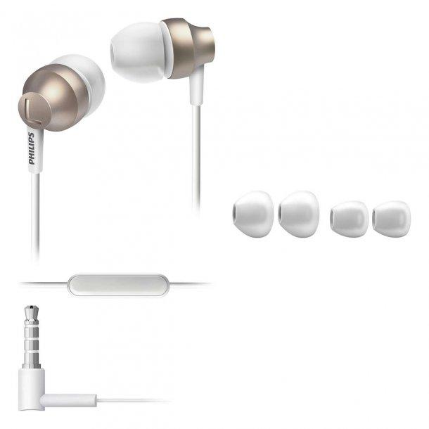 Philips In-Ear med Mikrofon