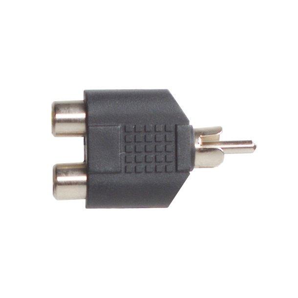 Sinox RCA Splitter 2F - 1M Phono