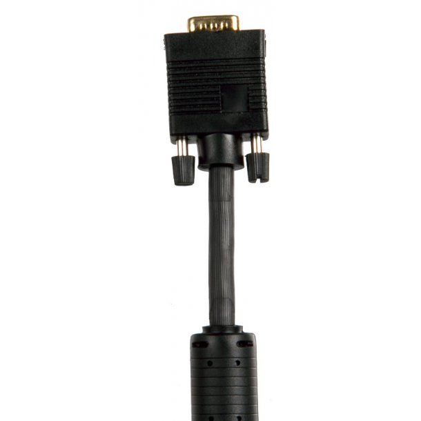 Sinox VGA Cable HD15 1.8m M - F
