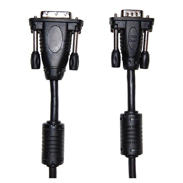 Sinox DVI - VGA kabel - 1,5 meter