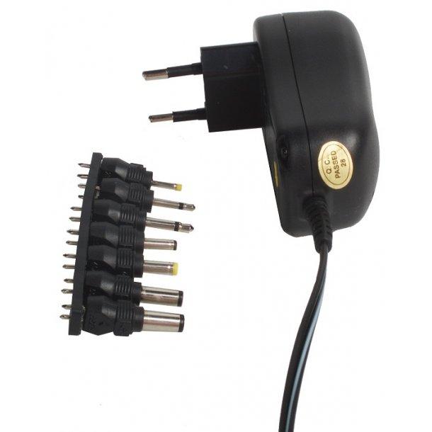 Sinox Universal Power Supply1000mA Stabilized