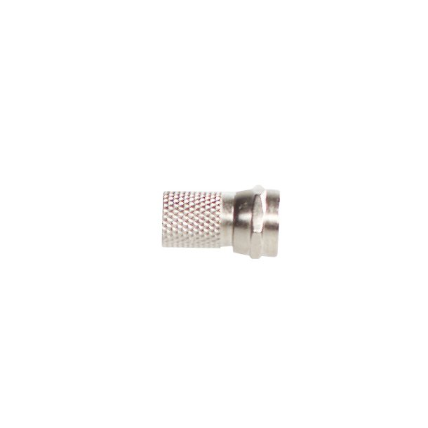 Sinox F-Connector Ø5.8mm2 pcs.